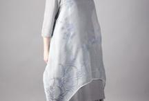 Clothing / by Eileen Mackin