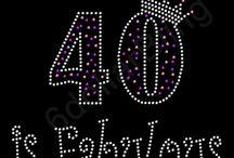 40 feest