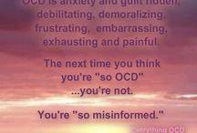 OCD Awareness