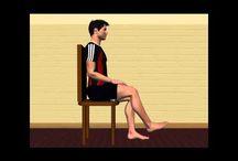 elercicios rodilla