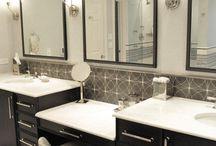 Madison bathroom