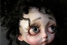 Dolls / by Viki Banaszak