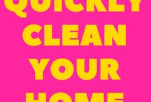 Qk cleaning tips