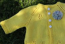 tricot idées