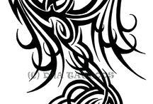 Tatueringsdesigner