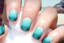 Nails / by Jayne Pogorelc