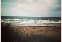 Wanderlust for Beaches / Who doesn't love a good beach!