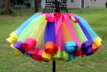 Tutus(for dance recitals or not)