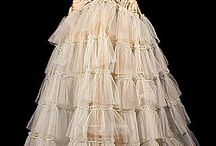 Gorgeous Vintage Gowns