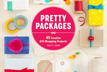 PRETTY PACKAGES BY SALLYJSHIM