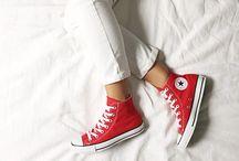 •Converse•