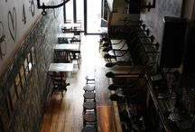 Awesome Spaces / by Ros Watson