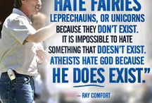 Apologetics and Atheism