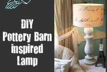 DIY - Pottery Barn