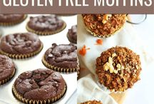 Gluten free recipies