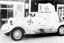 Soviet Union Weapons WW2