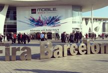 Barcelone, MWC 2015 / Barcelone, Mobile World Congress 2015 Du lundi 2 au jeudi 5 mars 2015, ALCATEL ONETOUCH est à Barcelone pour le #MWC2015 placé sous le signe de l'innovation. / by ALCATEL ONETOUCH FRANCE