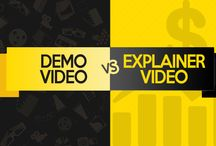 Demo Video vs Explainer Video