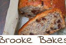 Oma's baking / by Tammy Hewitt