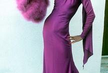 Purple  / by Erika W Simpson