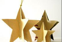 origami stella