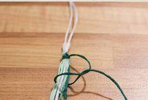 kablo örgü
