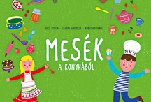 Magyar Gyerekkönyvek