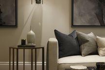 Tailored Interior Design