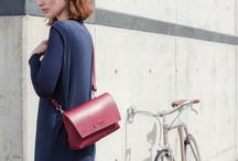 New and exciting summer 2015 / New products to Cyclechic this summer... / by Cyclechic Ltd