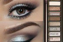 Makeup / by Pamela Hughes
