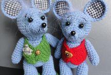 Crochet / ✨