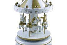 Baby Music Boxes
