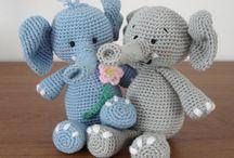Crochet / by Carie O'Brien