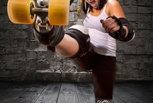 Roller Derby Leagues & Teams / Check out these roller girls from around the USA