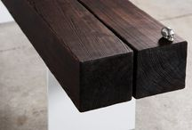bench / consolle