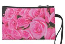 Makeup Accessory Bags / Cute bags for makeup or accessories. Great gifts