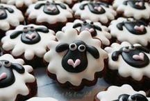 ❤ Animal Cookies ❤