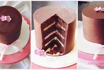 Cake stuff!