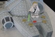 Lego model pasta