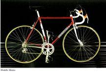 Storie di biciclette / passioni