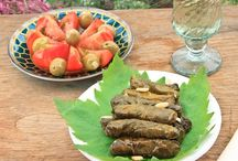Lebanese Food / by Janet Kawash