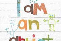 L'arte vista dai bambini / Un viaggio nll'Arte attraverso gli occhi dei bambini