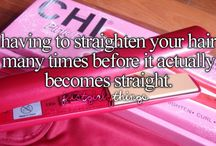 Just girly things / by Tylyn Mayberry