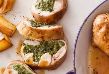 Ricette: Carne Coniglio