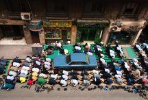 Life in tradition / by Nourhan Abdel-Rahman