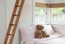 xristinas new bed