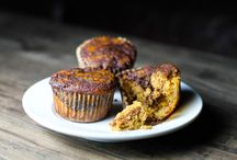 Gluten Free Dairy Free Baking / Baking for breakfast or savory meals