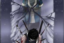 Sad Naruto