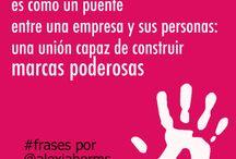 Memes Soymimarca / Colección de #frases en formato #meme protagonizadas por autores de posts en el blog www.soymimarca.com