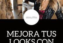 Mejora tu looks